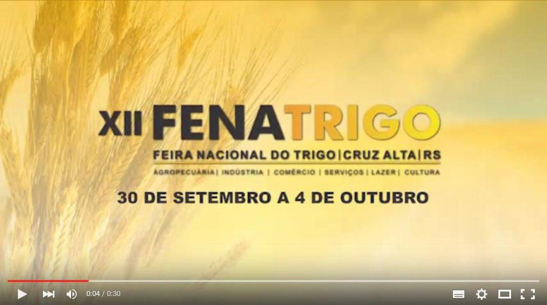 Fenatrigo