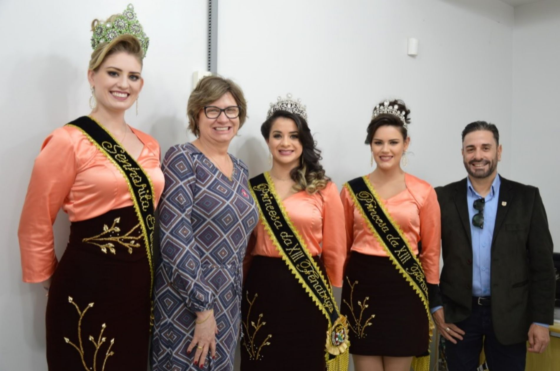 XIII Fenatrigo: Comissão Social realiza entrega de convites