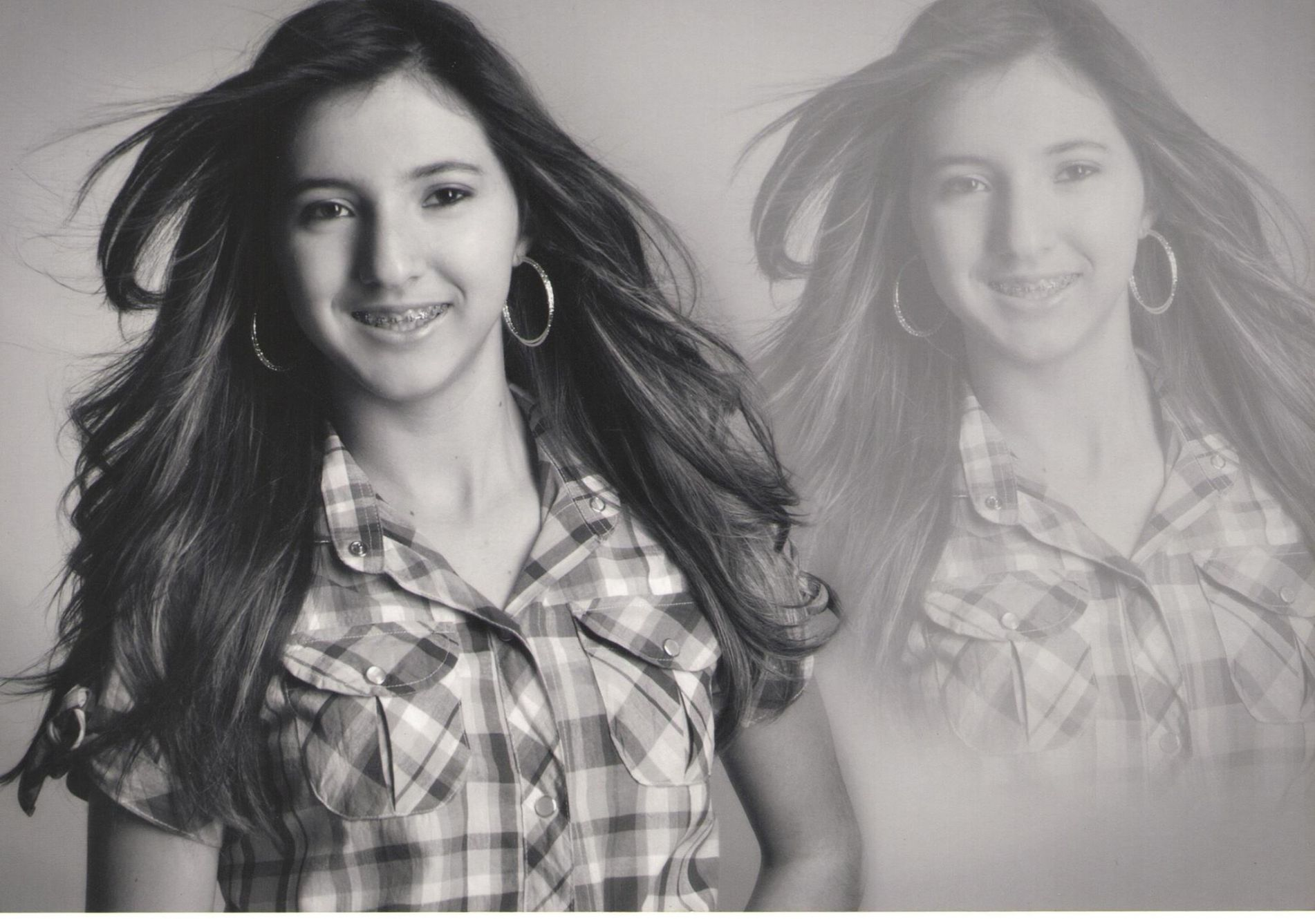 Thiele Thalia Mello Pereira - 18 Anos - Representa: Byzuka A